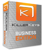 KillerKeys Business Edition