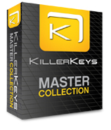 KillerKeys Master Collection